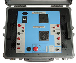MODEL 590D-1 PT TESTER